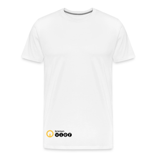 Bremen Vier T-Shirt - Männer Premium T-Shirt