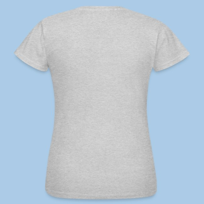 T-paita sinisellä syyrianhamsterilla