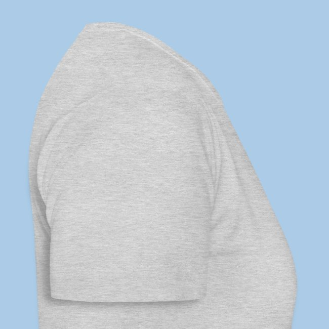 T-paita helmiäisnormaalilla talvikolla