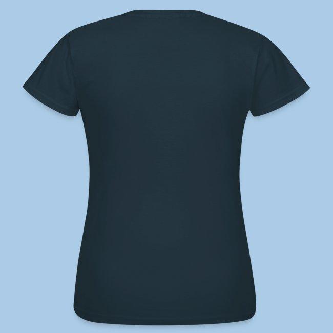 T-paita albiino campbellilla