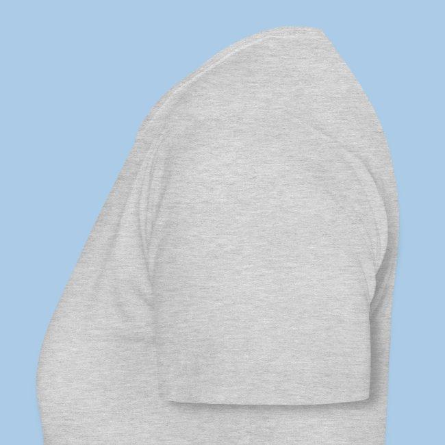 T-paita luonnonvalkoisella syyrianhamsterilla