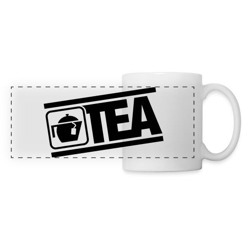Tea Mug  - Panoramic Mug