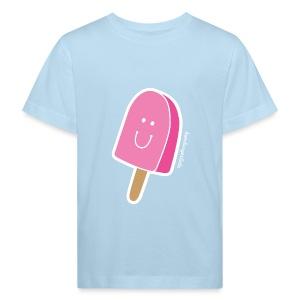 Popsickle - Kinder Bio Shirt - Kinder Bio-T-Shirt