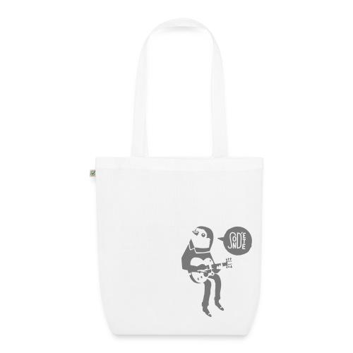 Le son d'été birdy jam 2016 (Bag) - Bio-Stoffbeutel