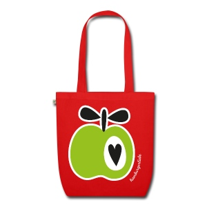 Simply Apples - Shopper - Bio-Stoffbeutel