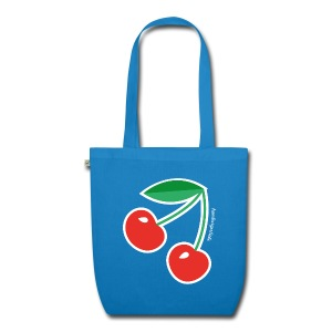 Cherries - Shopper - Bio-Stoffbeutel