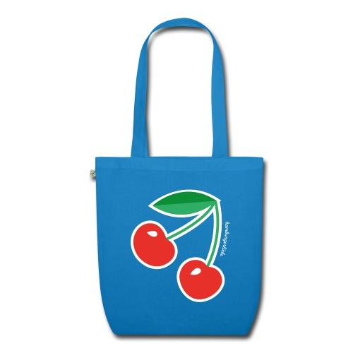Cherries - Shopper - Bio-Stoffbeutel