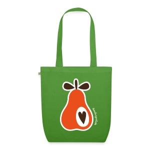 Simply Pears - Shopper - Bio-Stoffbeutel