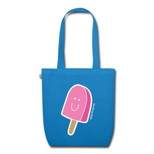 Popsickle - Shopper - Bio-Stoffbeutel
