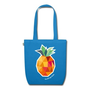 Pineapplelada - Shopper - Bio-Stoffbeutel