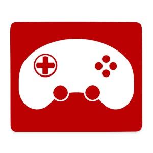 Mousepad mit Logo - Mousepad (Querformat)