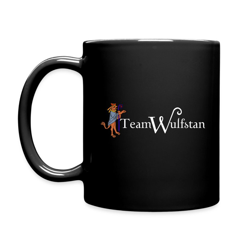 Team Wulfstan mug - Full Colour Mug