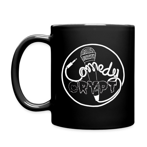Be a mug - Full Colour Mug