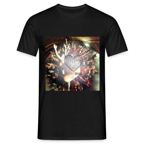 Bumbeball Shirt II - Männer T-Shirt