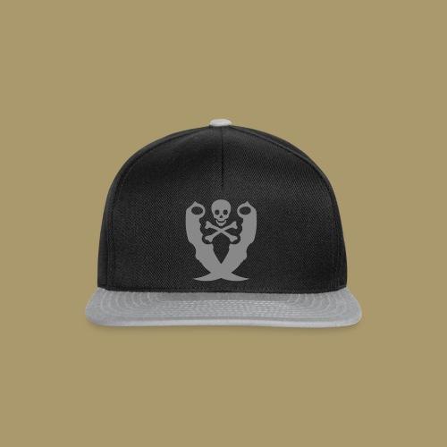 Skull Karambit Snapback - Snapback Cap