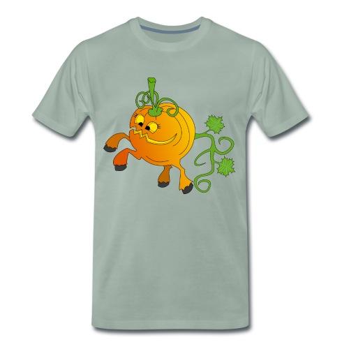 The Incredible Kürbicorn - Männer Premium T-Shirt