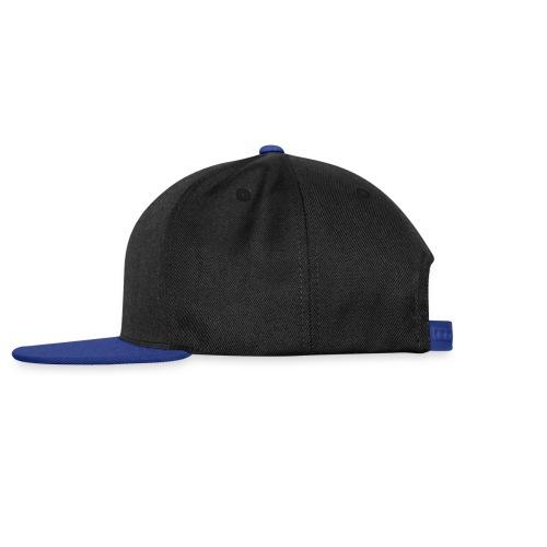 Smiley Cap - Snapback Cap