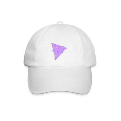 vibes baseball hat [white] - Baseball Cap