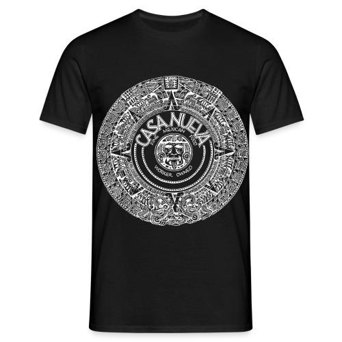 Aztec Krist - Men's T-Shirt