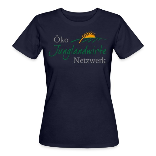 Frauen Bio T-Shirt - Frauen Bio-T-Shirt