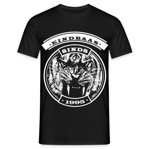 Eindbaas - 1995 - Mannen T-shirt