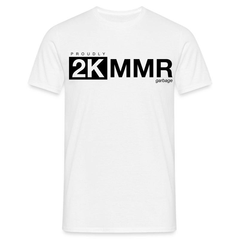 2K MMR - Men's T-Shirt