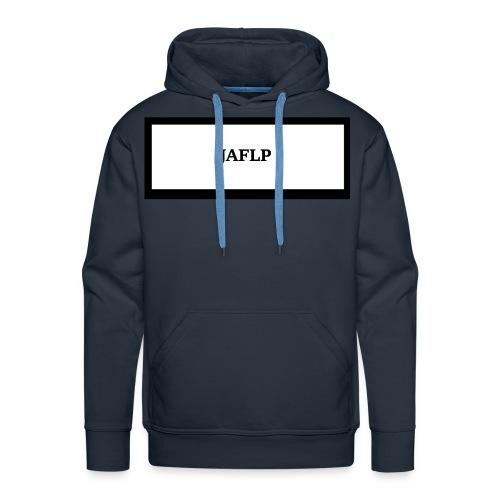 JAFLP Hoodie Design 4.0 - Männer Premium Hoodie