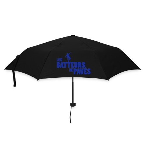 Parapluie noir - Parapluie standard