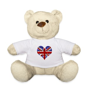 English Heart & Love - Teddy