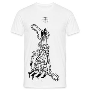 Black Claw - Männer T-Shirt