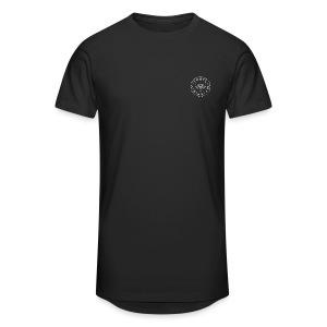 Snake me on - Männer Urban Longshirt