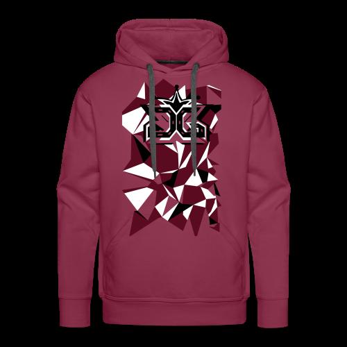 [JG-Designs] Men's Hoodie - Men's Premium Hoodie