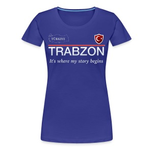 Tarbzon - Frauen Premium T-Shirt