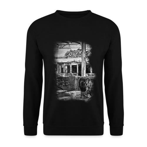 Urban Lifestyle Pullover (black) - Männer Pullover