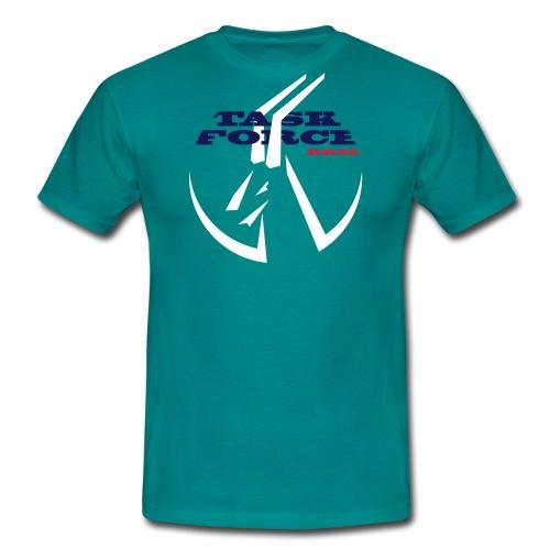 TaskForce Shirt - Männer T-Shirt