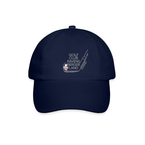 GC Ravensberger Land Logo Jugend - Baseballkappe