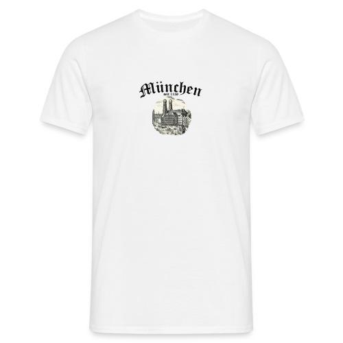 München - Männer T-Shirt