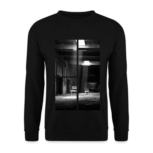 Alone Chair Pullover (black) - Männer Pullover