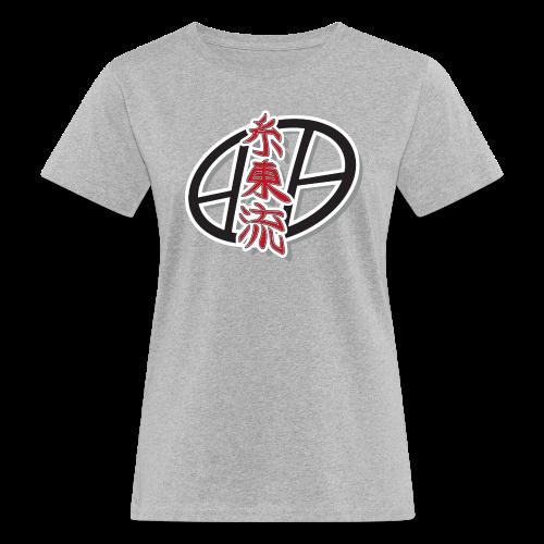 Shito-ryu T-shirt  BIO - women - T-shirt bio Femme