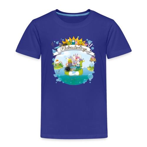 die Klabauterlinge - Kinder Premium T-Shirt