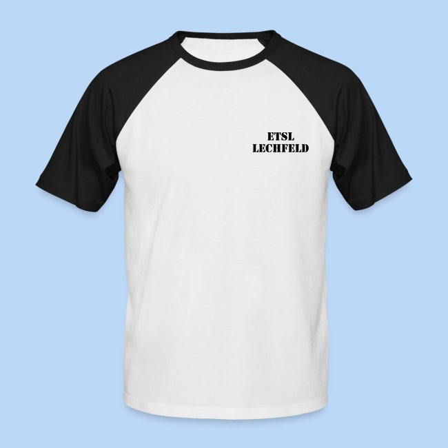 "Baseball-Shirt ""BOOM"""