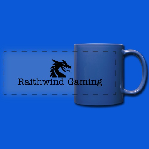 Raithwind mug. - Full Color Panoramic Mug