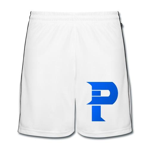 Pray Fitness Shorts - Fotballshorts for menn