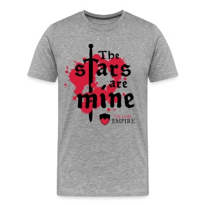 Stars are mine - T-shirt Premium Homme
