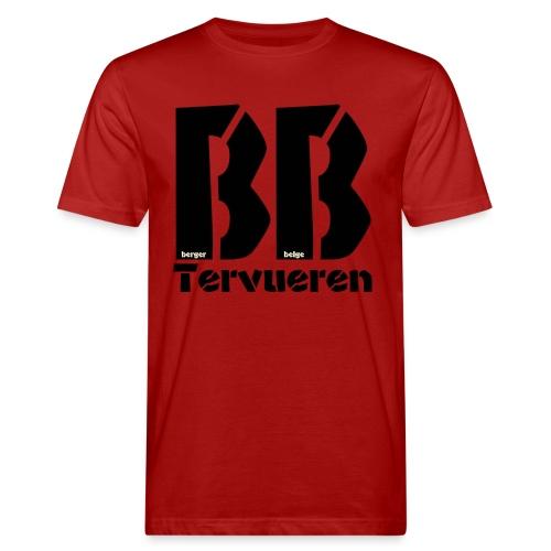 bb tervueren - T-shirt bio Homme
