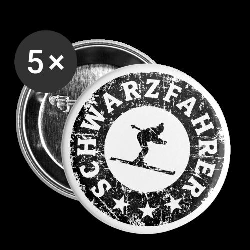 Schwarzfahrer Après-Ski Wintersport