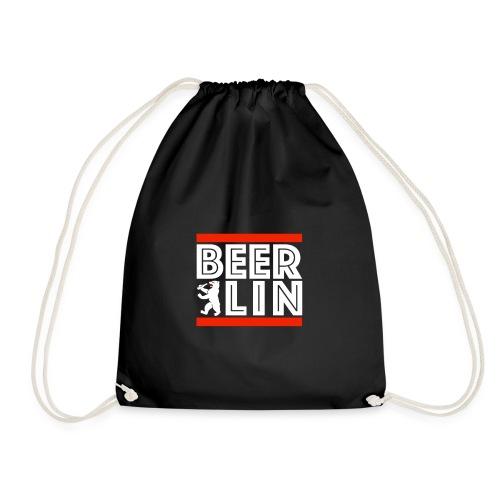 Beerliner Bär Unisex Turnbeutel - Turnbeutel