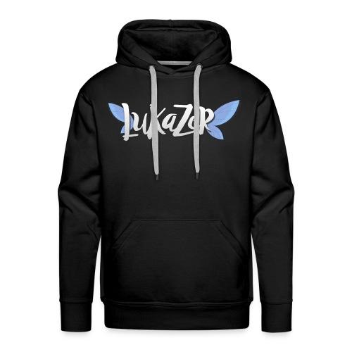 LuKaZeR Pulli - Männer Premium Hoodie