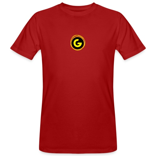 Gold Rush 3 - Männer Bio-T-Shirt
