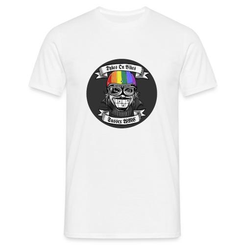 DOB Men's T - Men's T-Shirt